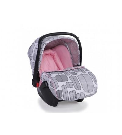 Κάθισμα Αυτοκινήτου Sarah 0-13kg Pink Cangaroo 3800146238384