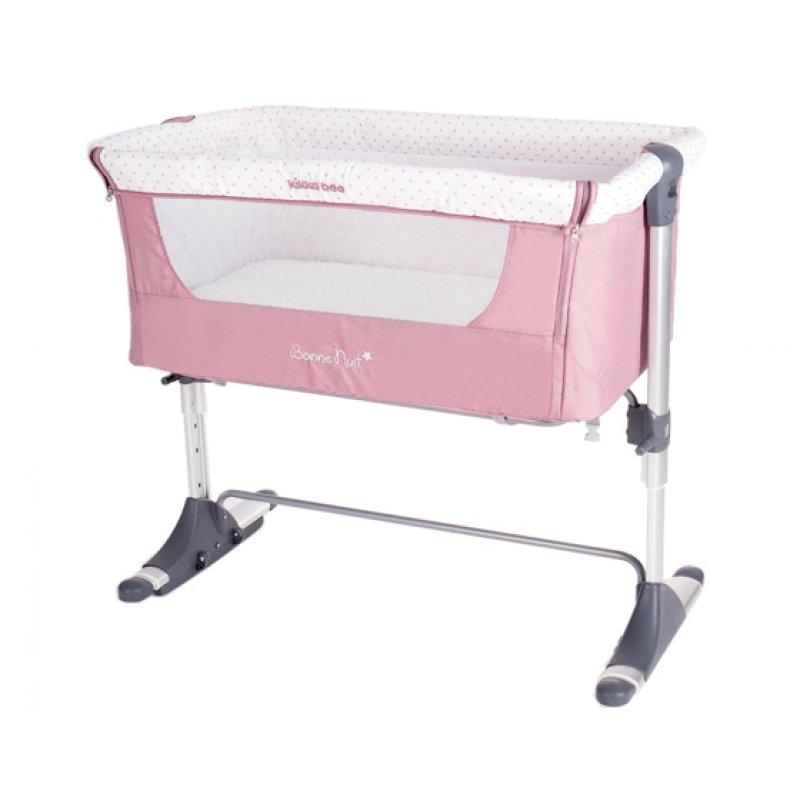 Λίκνο  Bonne Nuit Pink Kikka Boo