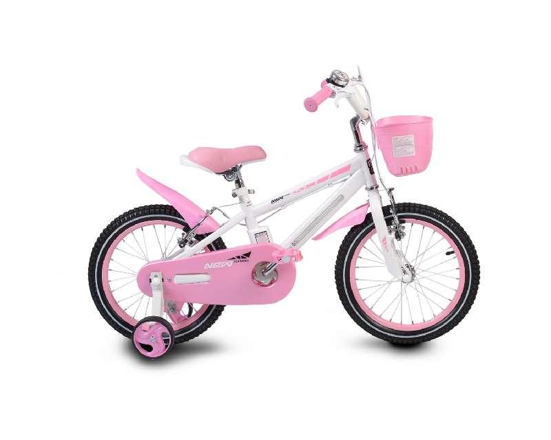 Byox Παιδικό Ποδήλατο 1690 16'' Pink