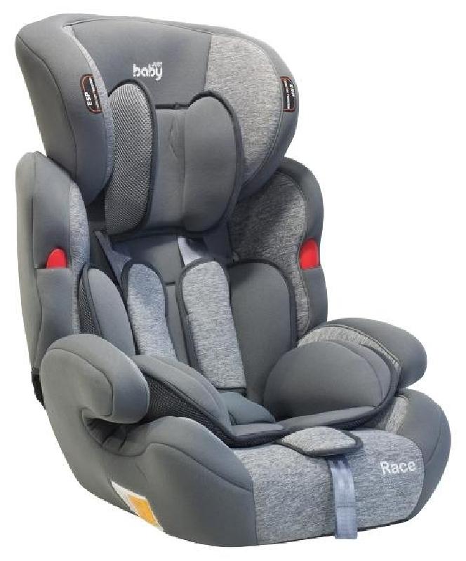 Κάθισμα Aυτοκινήτου Aσφαλείας Race 2 9-36Kg Just Baby