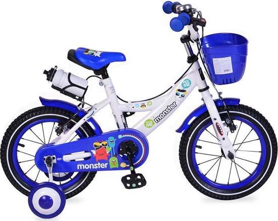 Παιδικό Ποδήλατο Byox 1481 14