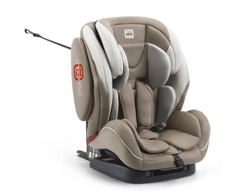 Cam Κάθισμα Aυτοκινήτου Aσφαλείας Regolo Isofix