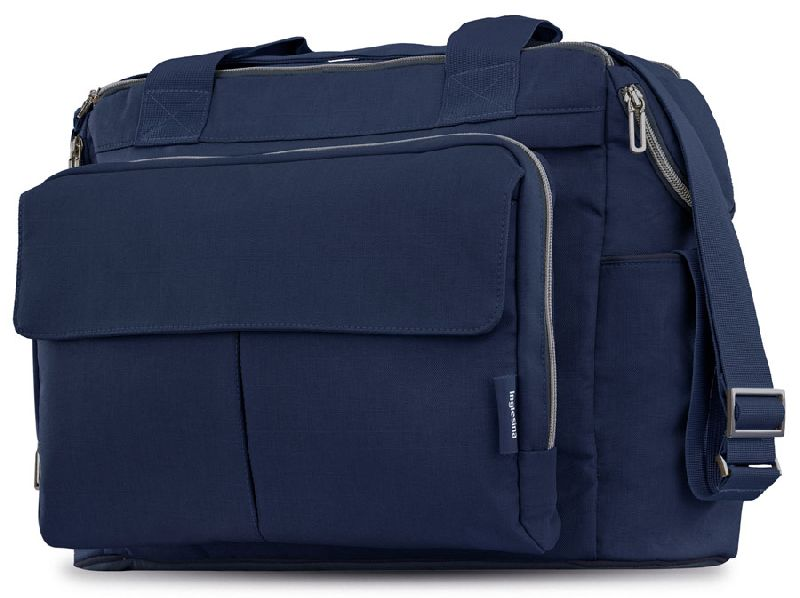 Τσάντα Αλλαξιέρα Dual Bag Trilogy Sailor Blue Inglesina