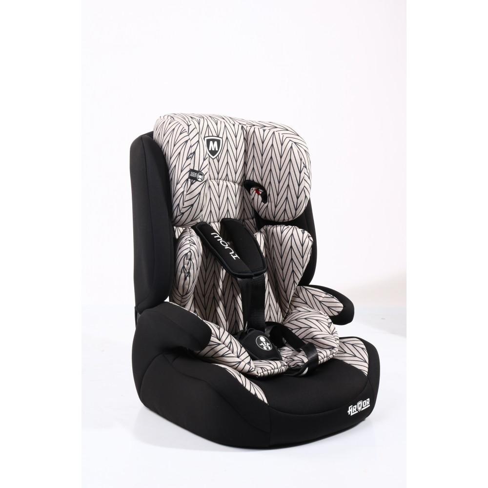 Παιδικό κάθισμα αυτοκινήτου Armor 9-36kg Lines Cangaroo