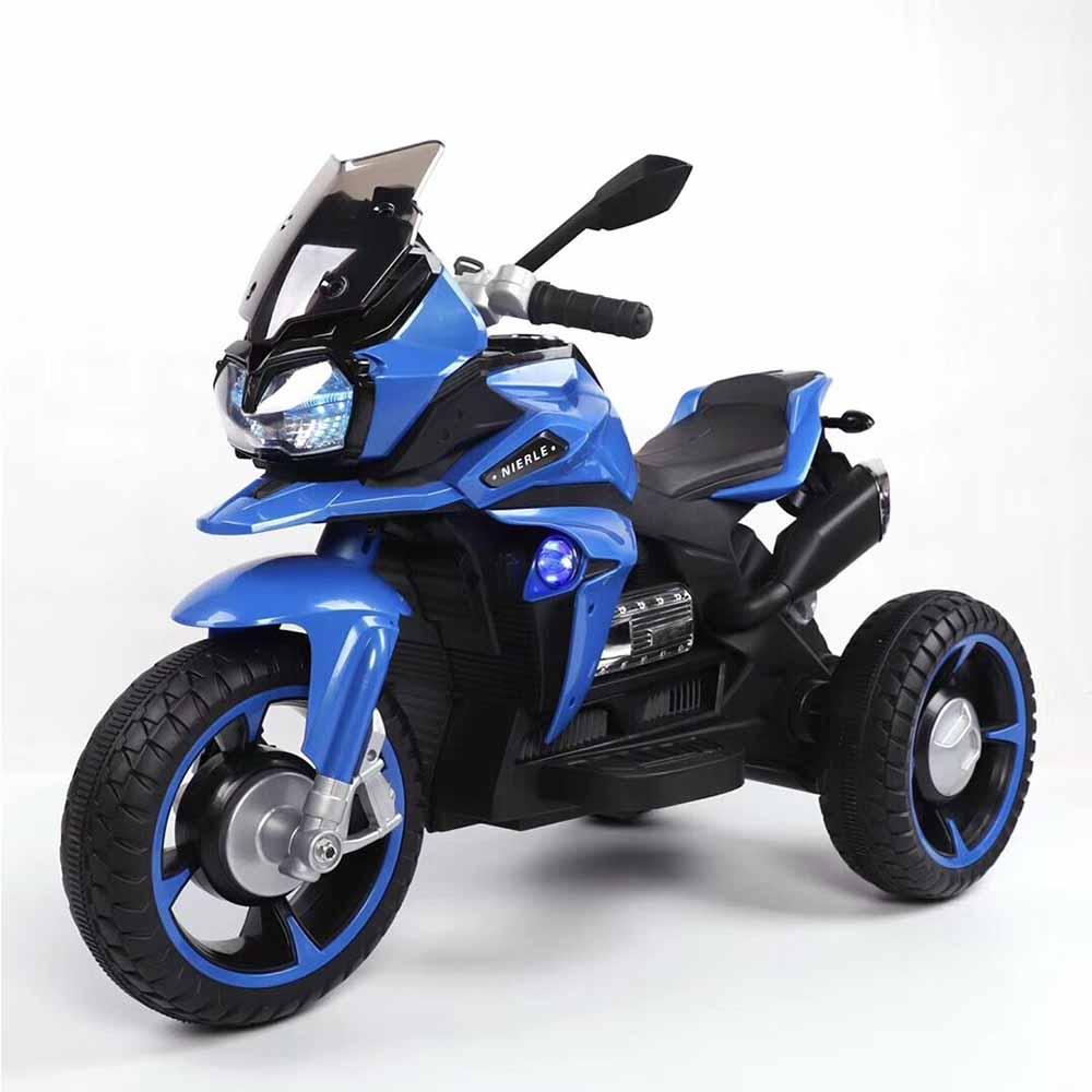 Ηλεκτροκίνητη Μηχανή 12V Ontario Blue Moni