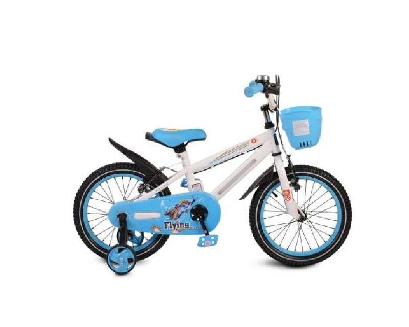 Byox Παιδικό Ποδήλατο 1690  16'' Blue