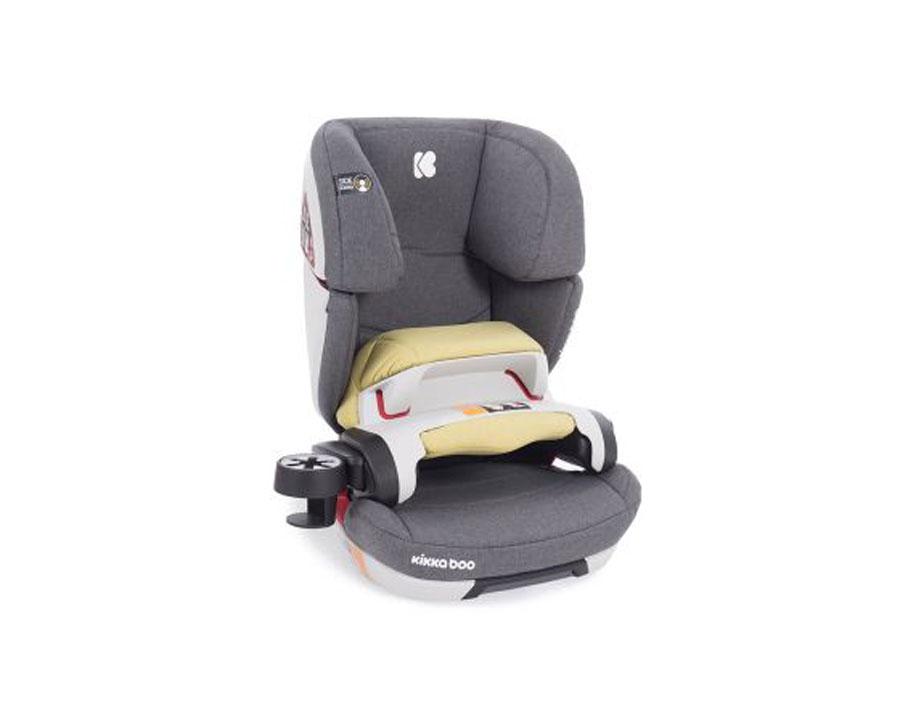 Κάθισμα Αυτοκινήτου Ferris 9-36 Kg Kikka Boo