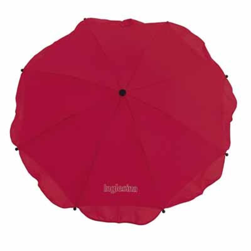 Κοινού τύπου ομπρελίτσα Inglesina Red