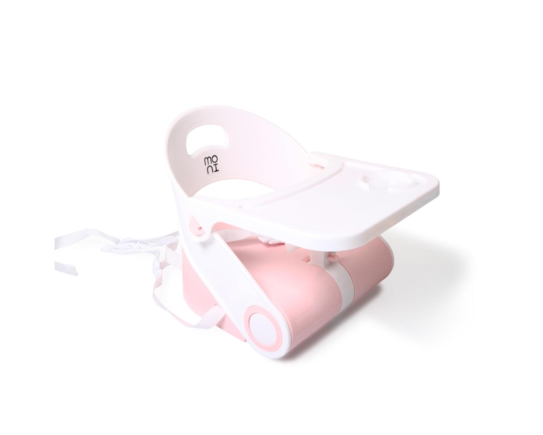 Καρεκλάκι Φαγητού Καρέκλας Compacto Pink Cangaroo