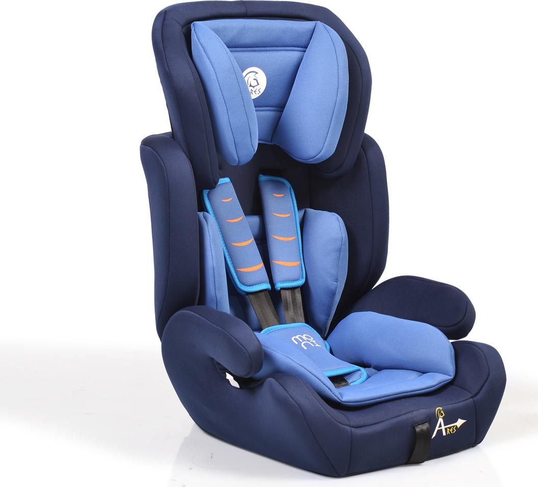 Κάθισμα Αυτοκινήτου Ares 9-36kg Blue Cangaroo