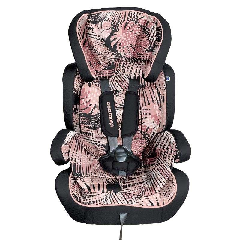 Κάθισμα Αυτοκινήτου Joyride Pink 9-36 kg Kikka Boo