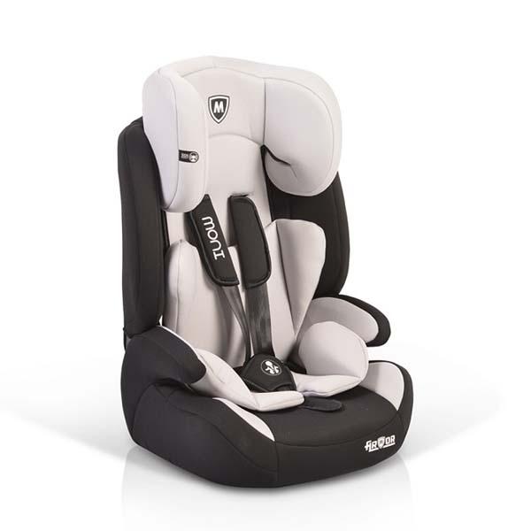 Παιδικό κάθισμα αυτοκινήτου Armor 9-36kg Cangaroo