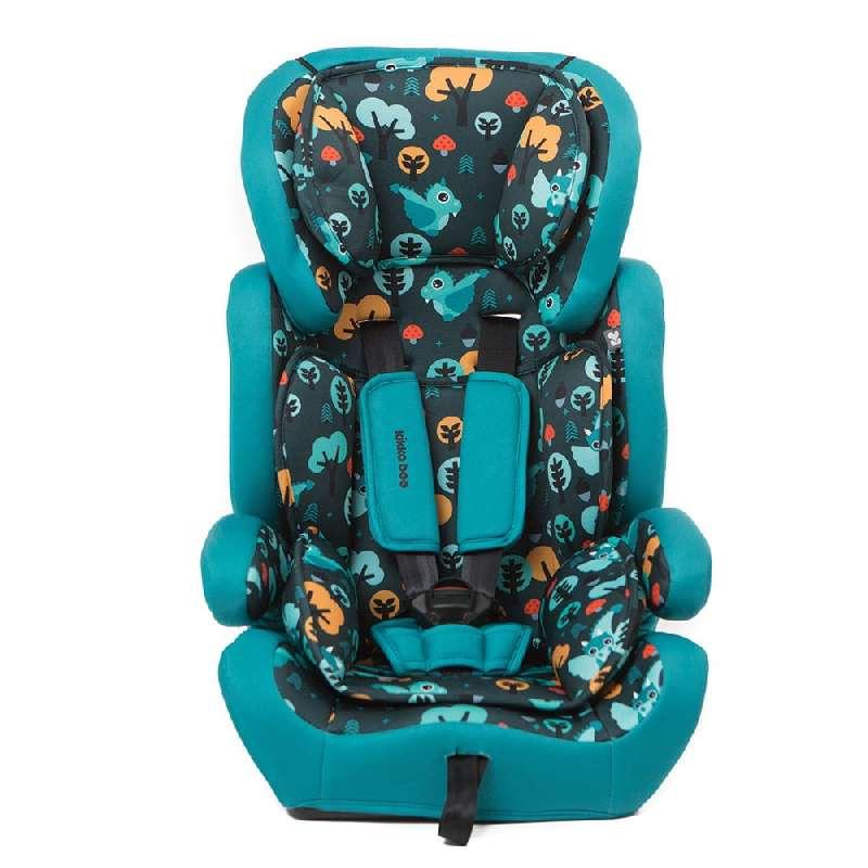 Κάθισμα Αυτοκινήτου Kikkaboo Joyride 9-36 kg