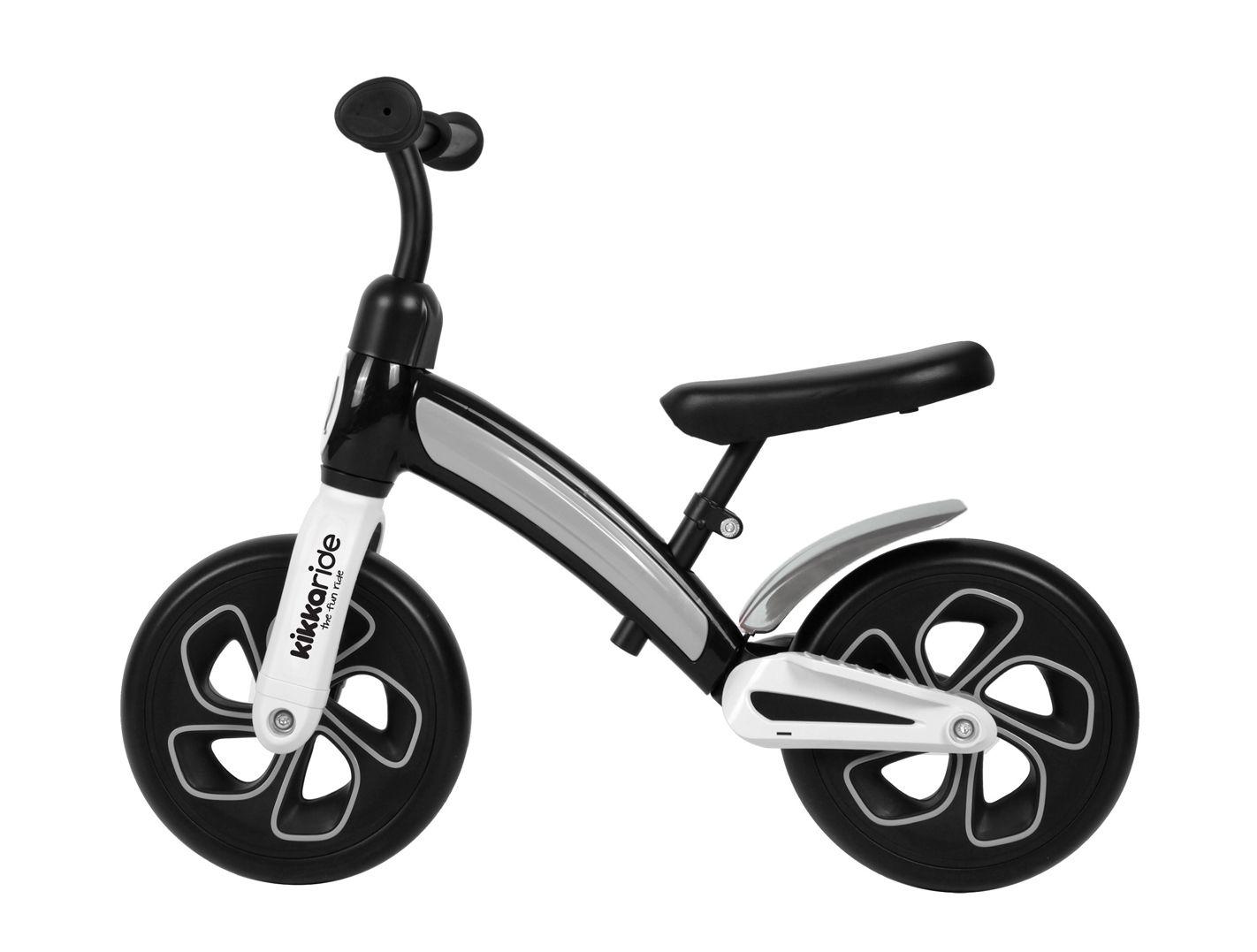 Ποδήλατο Ισορροπίας Lancy Black kikkaboo