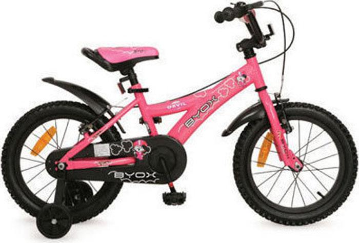 Παιδικό Ποδήλατο Devil 16