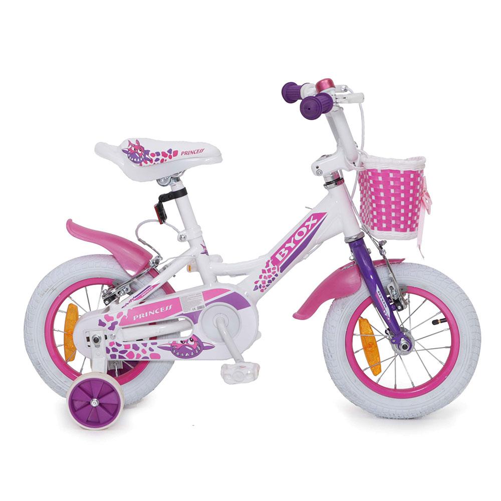 Παιδικό Ποδήλατο Princess 12