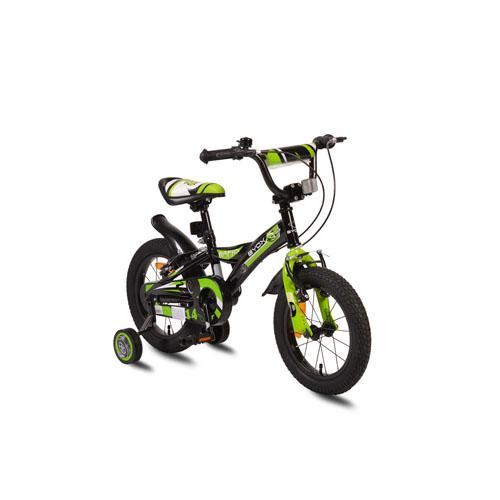 Παιδικό ποδήλατο Rapid 14