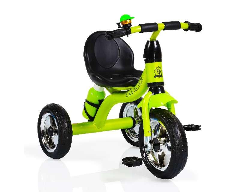Τρίκυκλο Ποδηλατάκι Cavalier Green Byox